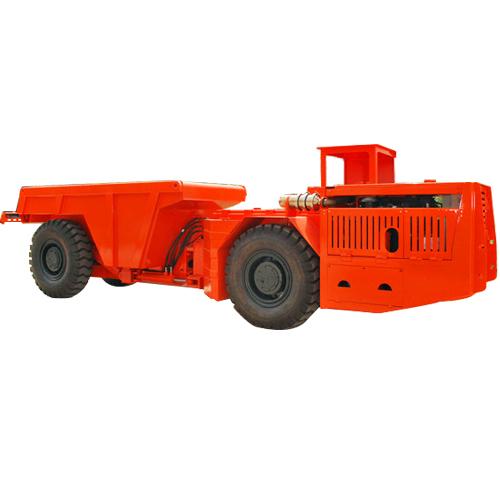 10 tons underground ore truck