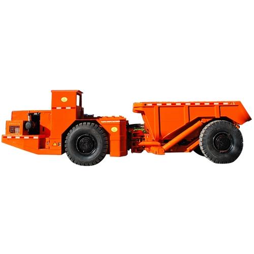 12 tons underground ore truck