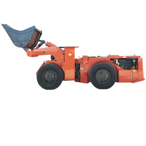 WJ-2 split scraper